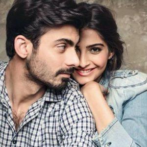 Fawad Khan Feelings for Sonam Kapoor