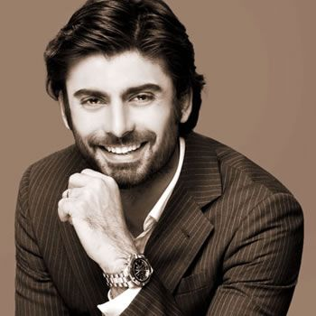 Fawad Afzal Khan Celerity Profile