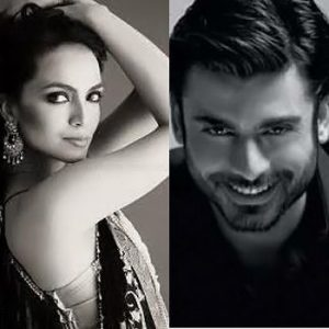 Fawad Khan & Aamina Sheikh To Play The Couple In Arman Remake