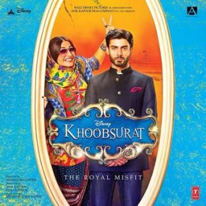 Khoobsurat All Set for Release This Friday