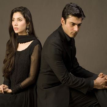 Fawad Khan Is Insecure Of Mahira Khan?