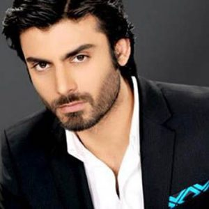 Fawad Khan Leads Hottest Men of Pakistan List