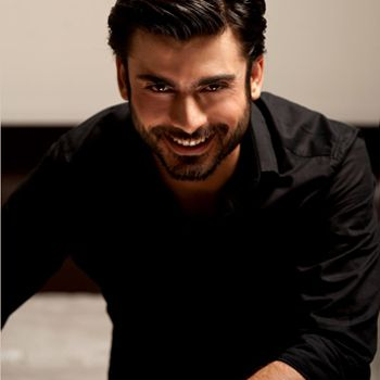 Fawad Khan will be seen opposite Sonam Kapoor in his first Bollywood film