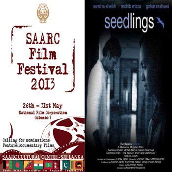 Film Seedlings Makes Its Way To SAARC Film Festival 2013