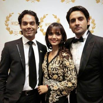 Film Seedlings-Lamha Wins Two Awards At NYCIFF