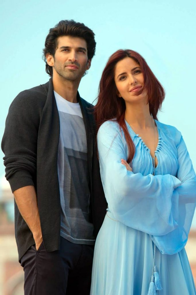 Fitoor Movie Review, Bollywood Movie Review