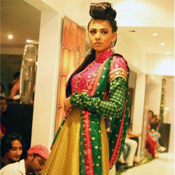 Go 'Fashionista' this Eid!