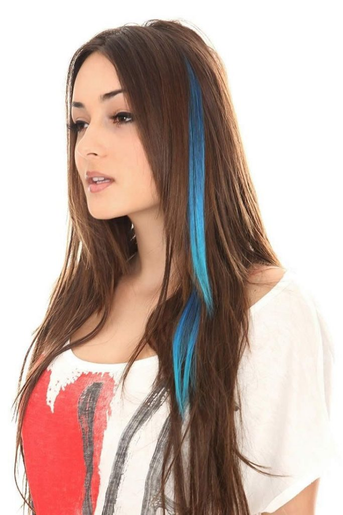 new trend hair style hair color trends 6180