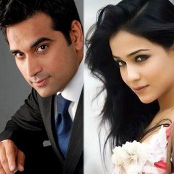 Humaima Malick & Humayun Saeed Paired Up For Arth Remake