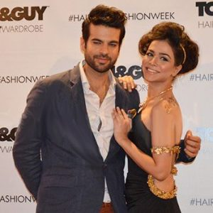 Humaima Malick in Stunning Look at FPW6