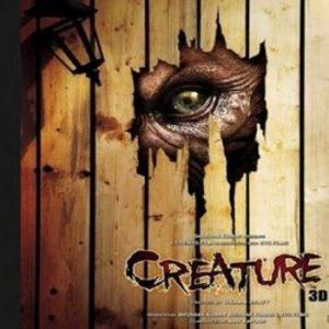 Imran Abbas Bollywood Debut Film Creature Is Like 'Jurassic Park'