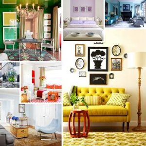 Home Decor designing Trends for Summer