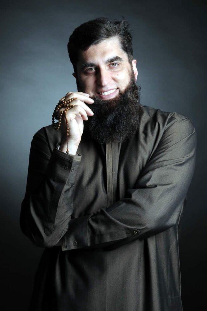 Celebrities React to Junaid Jamshed's Death
