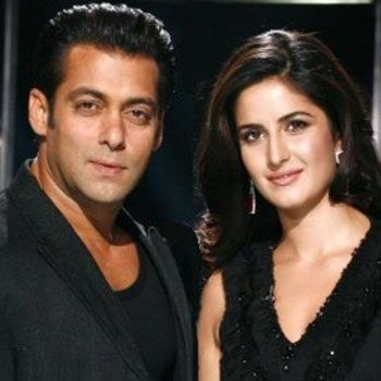 Katrina rejects to work with Salman Khan