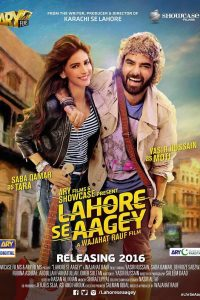 First Look for Lahore Se Aagey