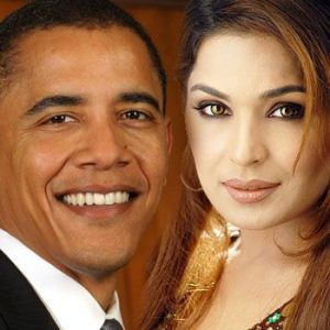 Lollywood star Meera got dinner invitation from Barack Obama