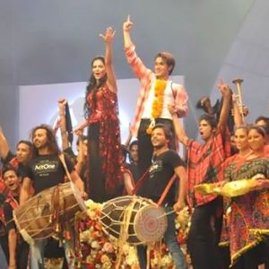 The Winners of Lux Style Awards 2012 Are