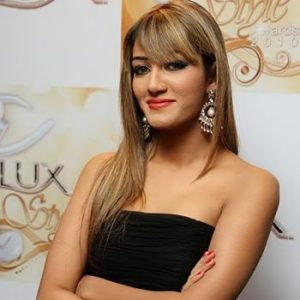 Mathira – The Paris Hilton of Pakistan!