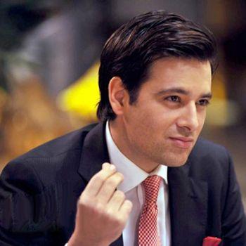 Meekal Zulfiqar- Reject Bigg Boss Offer