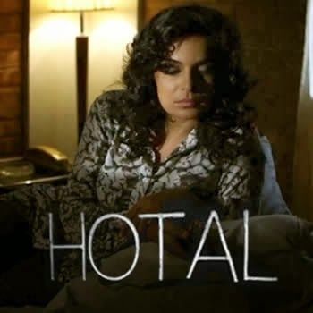 "Meera Upcoming Movie ""Hotal"" Psycho Trailer Released"