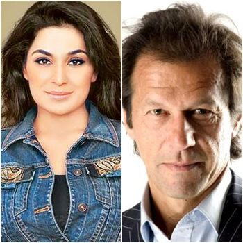 Meera's Endless love for Imran Khan