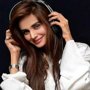 Mehreen Syed expecting a Baby