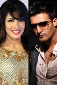 Mehwish Hayat Refused to work with Jimmy Shergill