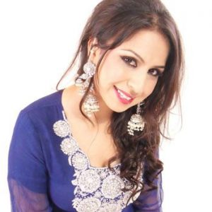 Mrs. Pakistan World 2012: Saiyma Haroon, Mrs. Pakistan World