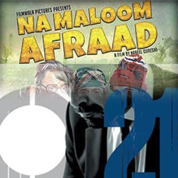 Na Maloom Afraad and Operation O21