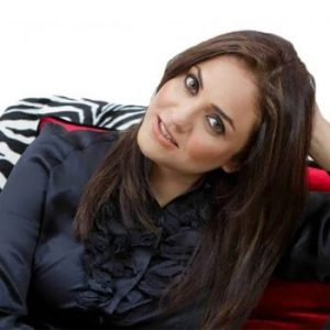 Nadia Khan is back with season 2