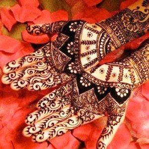 New Mehndi Designs 2014