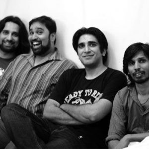 Noori Band Rocks In India With First Performance