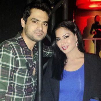 Not with Ashmit, Not with Asif, Veena malik tied knots with Asad Basheer