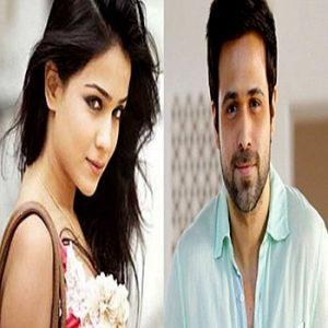 Pakistani Beauty Humaima Malik Emraan Hashmi's New Girl