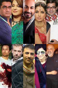 Fashion Designers and Actors On Terrorist's Hit List