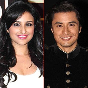 Parineeti found a friend for life in Ali