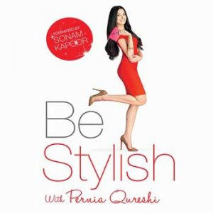 Pernia Qureshi style guide