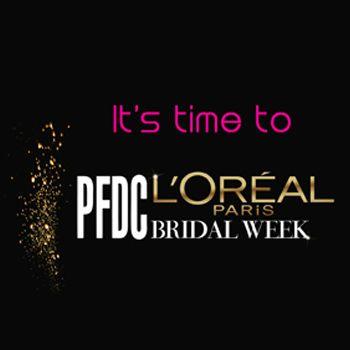 PFDC L'Oreal Paris Bridal Week 2011 to be held in Lahore