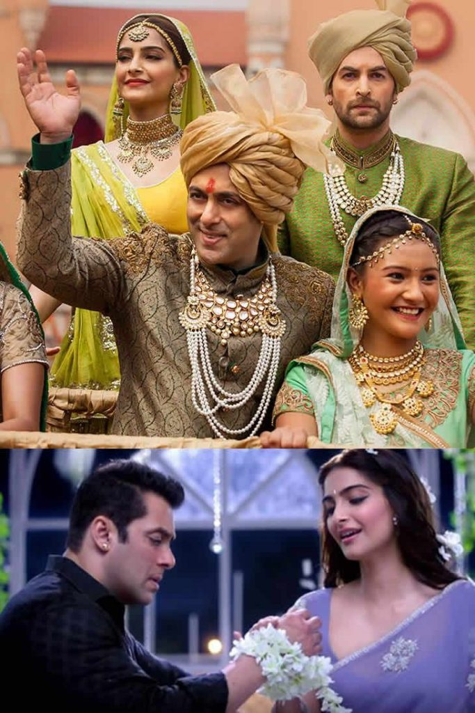 Prem Ratan Dhan Payo Review