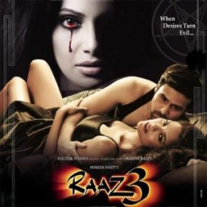 Raaz 3 Attracts Huge Crowd At First Show In PAF Cinema Lahore