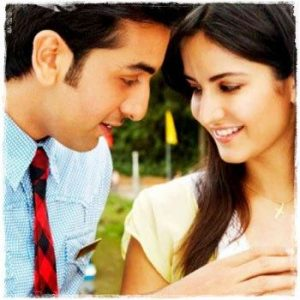 Deepika jealous of Katrina
