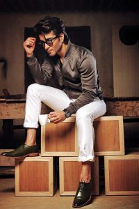 Feroze Khan: Handsome and Talented Actor
