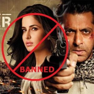 Salman Khan's 'Ek Tha Tiger' Gets Banned In Pakistan