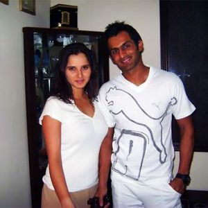 Sania and Shoaib not interested in Big Boss