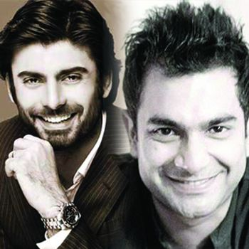 Sarmad Khoosat Wishes to Cast Fawad Khan for His Debut Film
