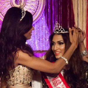 Shanzay Hayat wins Diamond Design's Miss Pakistan World 2013