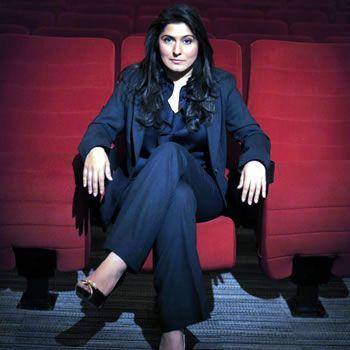 Sharmeen Obaid chinoy Talks about 3 Bahadur
