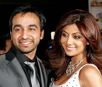 Shilpa Shetty settling finally