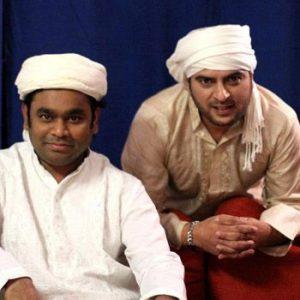 Shiraz Uppal Teams Up With A.R. Rehman For Raanjhanaa