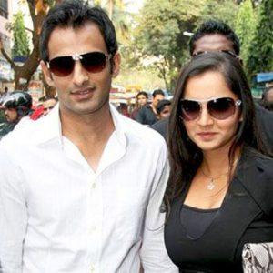 Sania Mirza Differences with Husband Shoaib Malik